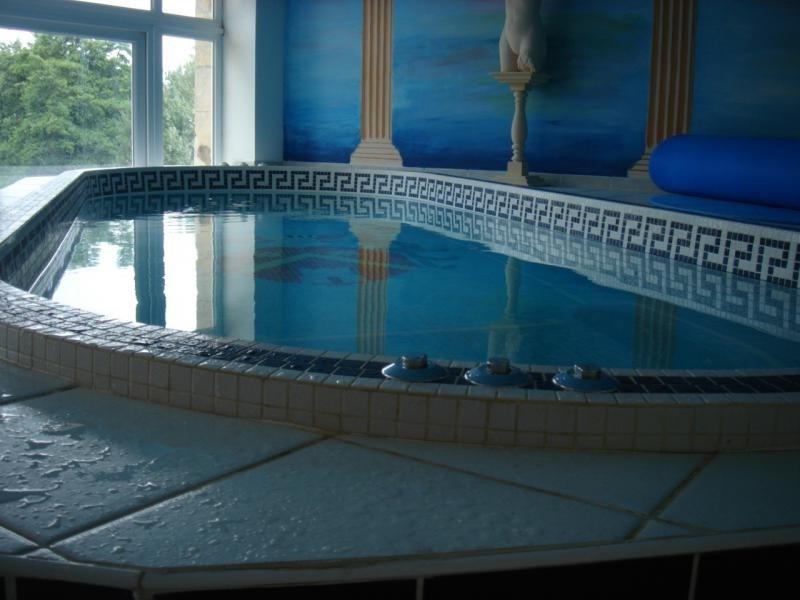 Vente de prestige maison / villa Villers bocage 890000€ - Photo 4