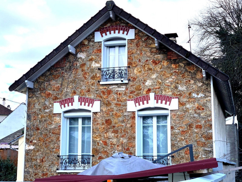 Revenda casa Montlhéry 312000€ - Fotografia 14