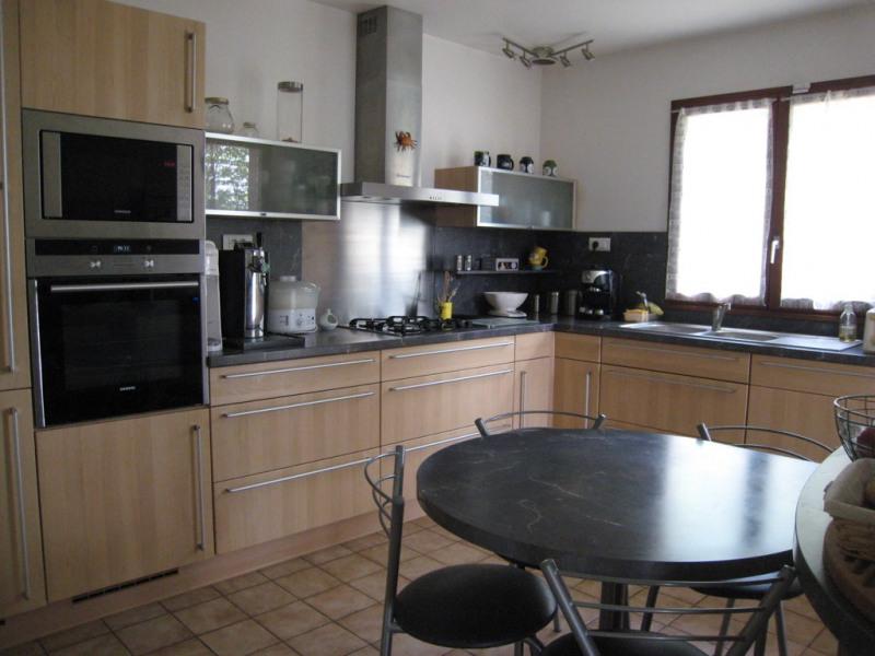 Vente maison / villa Saint martin le vinoux 439000€ - Photo 6