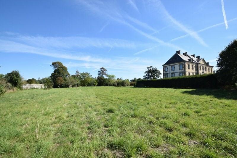 Revenda residencial de prestígio castelo Granville 745500€ - Fotografia 11