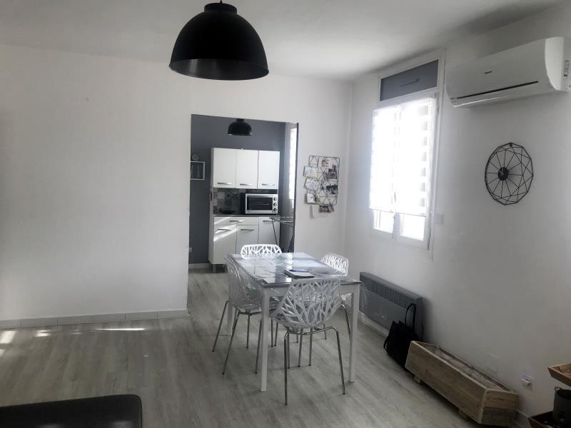 Sale apartment Port vendres 124000€ - Picture 5
