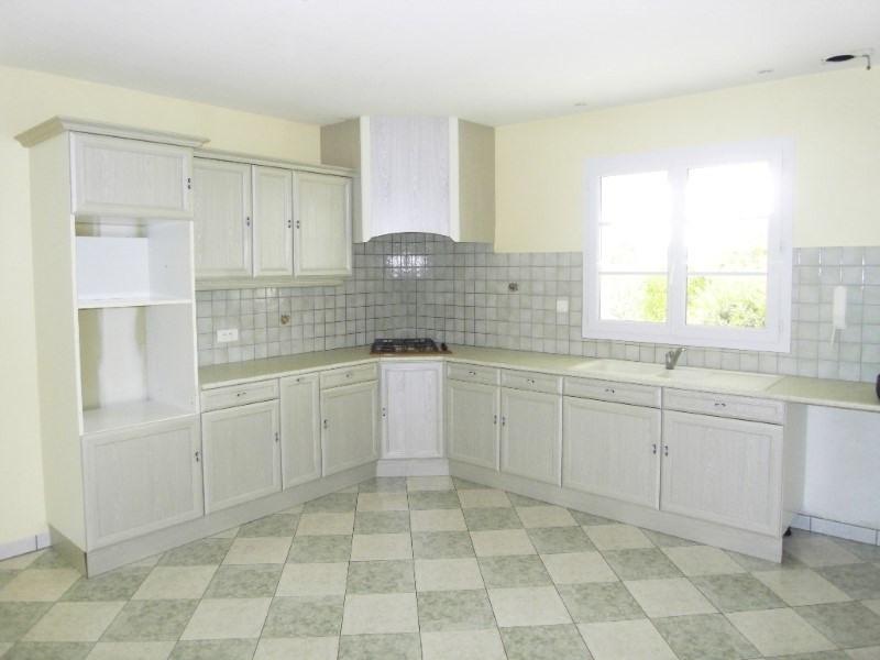 Rental house / villa Germignac 800€ +CH - Picture 4