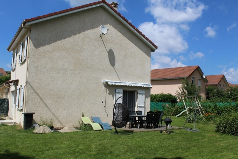 Vente maison / villa La tour du pin 195 000€ - Photo 3