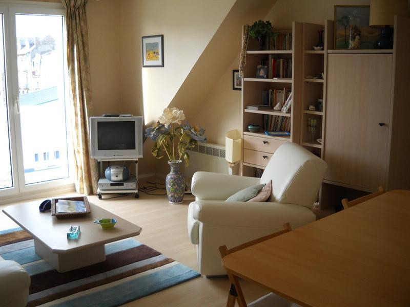 Vacation rental apartment Wimereux 440€ - Picture 3