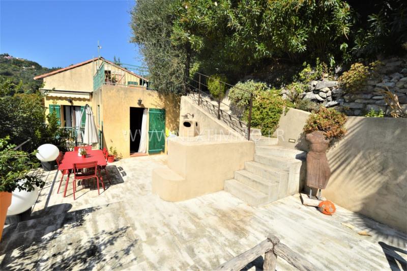 Vendita casa Menton 540000€ - Fotografia 1