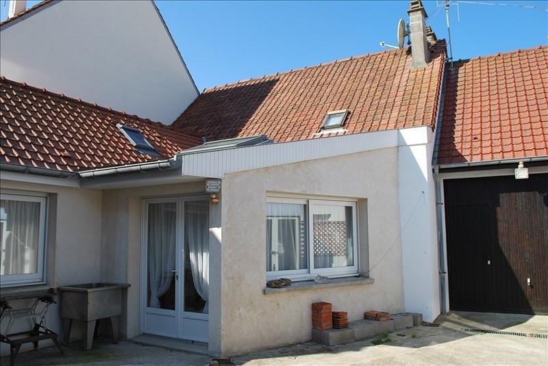 Sale house / villa Fort mahon plage 316000€ - Picture 2