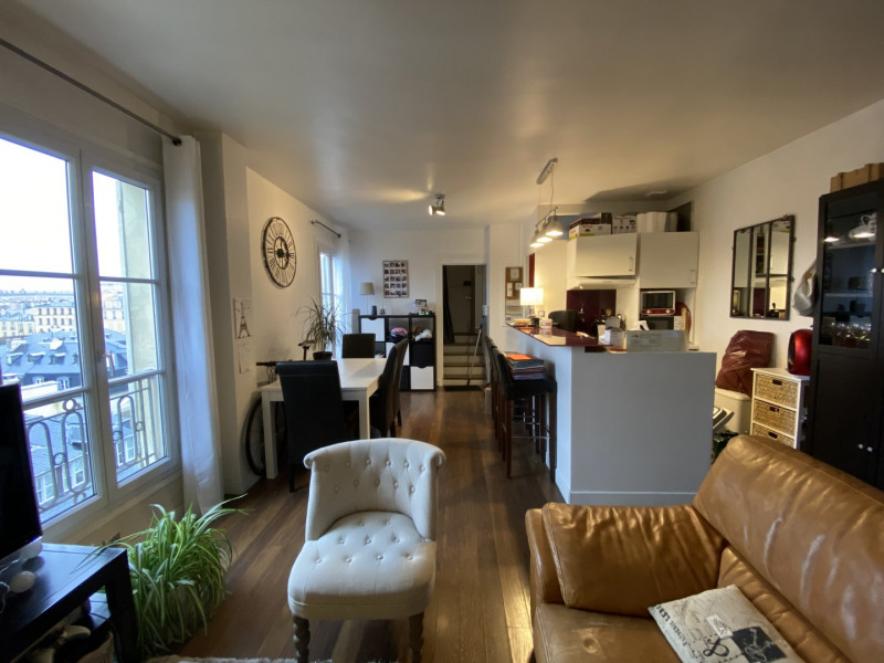 Alquiler  apartamento Versailles 977€ CC - Fotografía 2