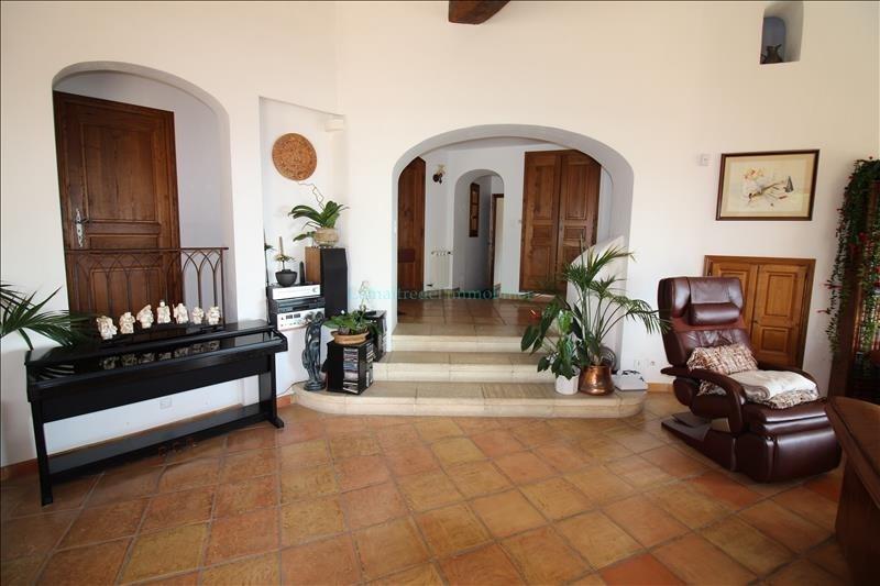 Vente de prestige maison / villa Le tignet 892000€ - Photo 11