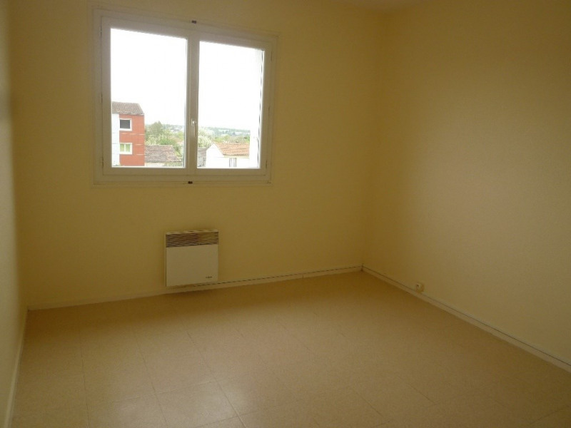 Vente appartement Cognac 55 000€ - Photo 4