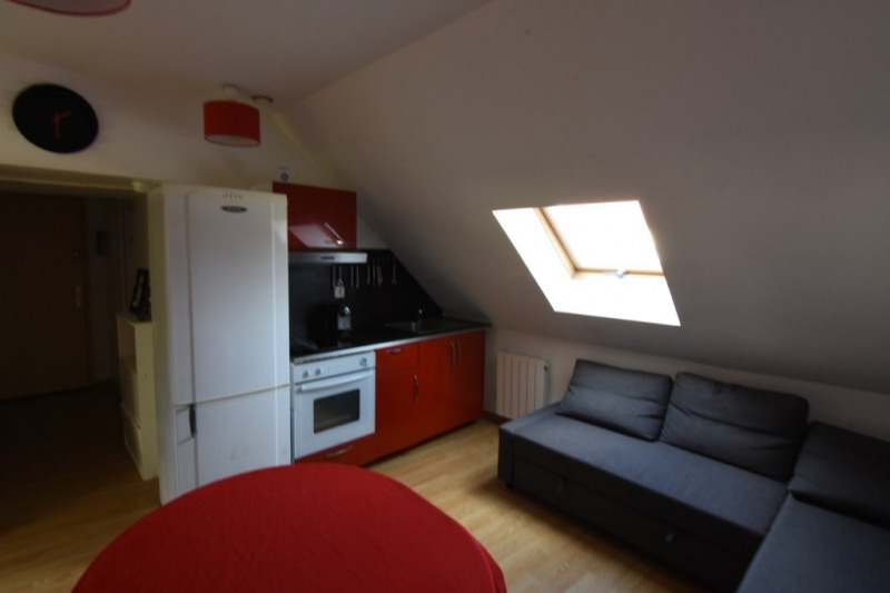 Vente appartement Neuilly en thelle 135 000€ - Photo 1