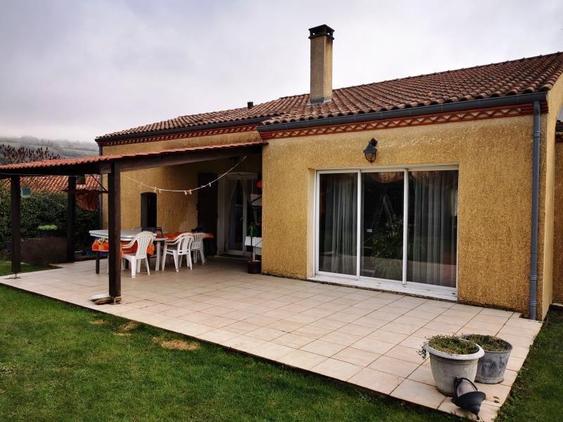 Vente maison / villa St amans soult 210000€ - Photo 10