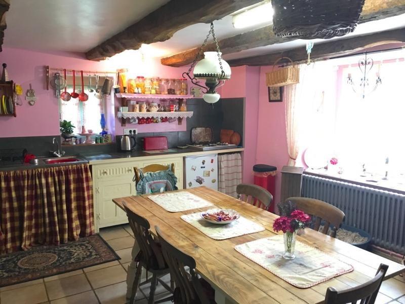 Sale house / villa St nicolas du pelem 180200€ - Picture 3