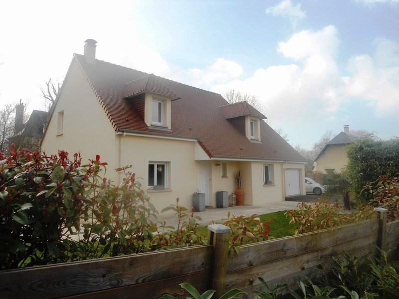 Verkauf von luxusobjekt haus Trouville sur mer 439900€ - Fotografie 13
