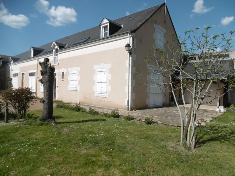 Location maison / villa Montoire sur le loir 615€ CC - Photo 1