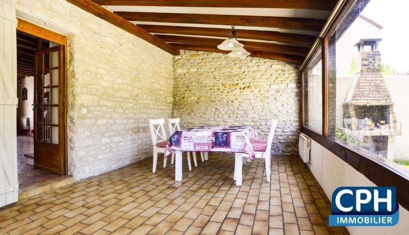 Verkoop  huis Gargenville 438000€ - Foto 7