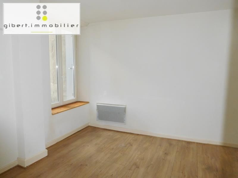Rental apartment Le puy en velay 431,79€ CC - Picture 4