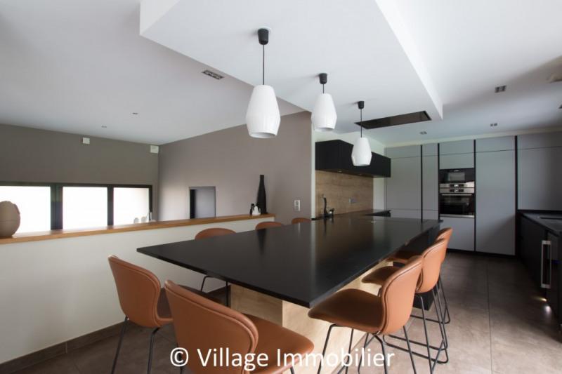 Vente de prestige maison / villa St priest 950000€ - Photo 5