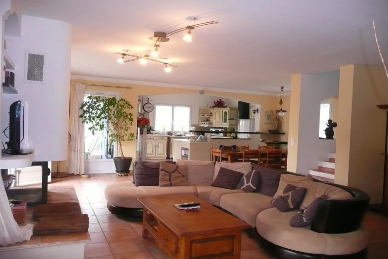 Sale house / villa Ste maxime 858 000€ - Picture 4