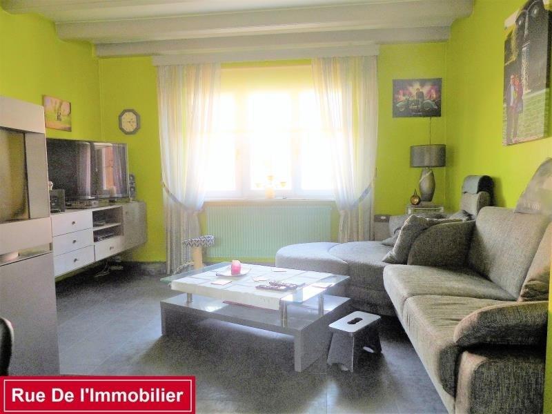 Vente maison / villa Haguenau 270000€ - Photo 4