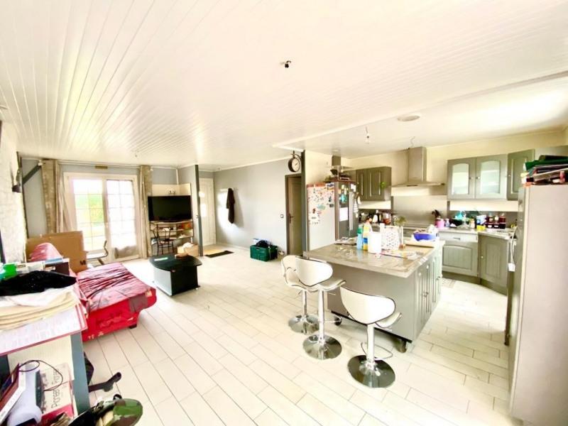 Vente maison / villa Neuilly en thelle 239900€ - Photo 1