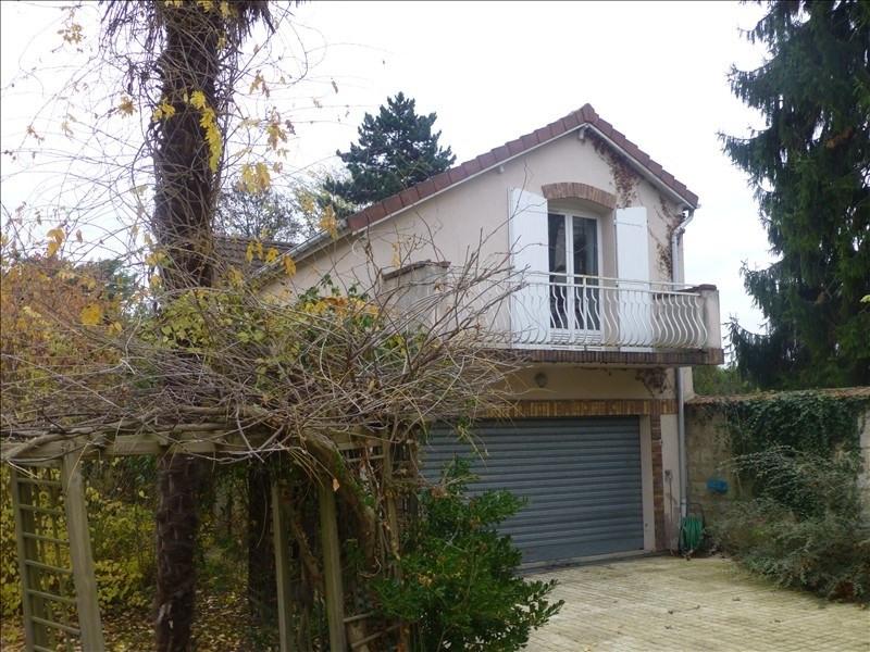 Revenda residencial de prestígio casa Villennes sur seine 1495000€ - Fotografia 13
