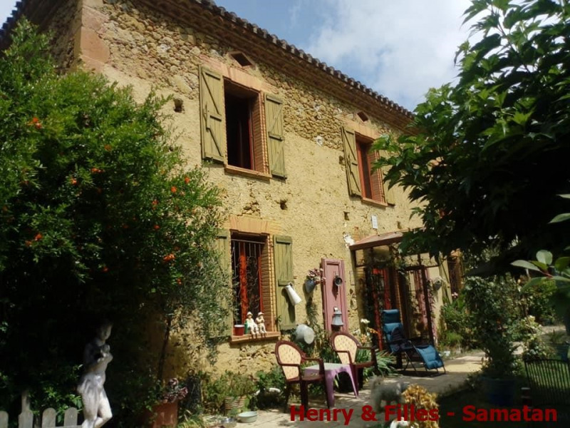 Sale house / villa Lombez 395 000€ - Picture 18