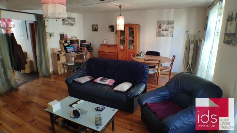 Sale apartment Allevard 120000€ - Picture 4