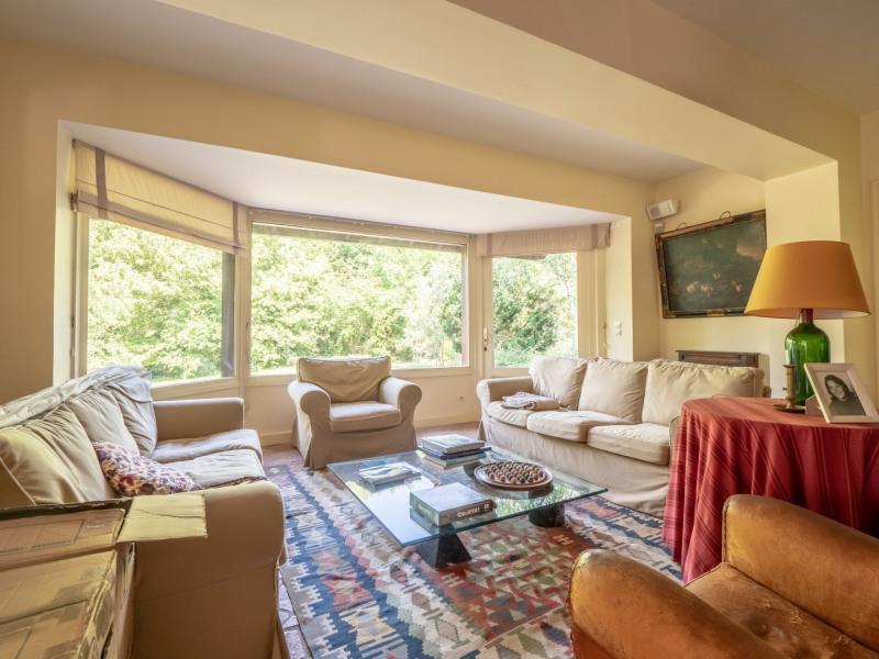Deluxe sale house / villa St nom la breteche 2500000€ - Picture 29