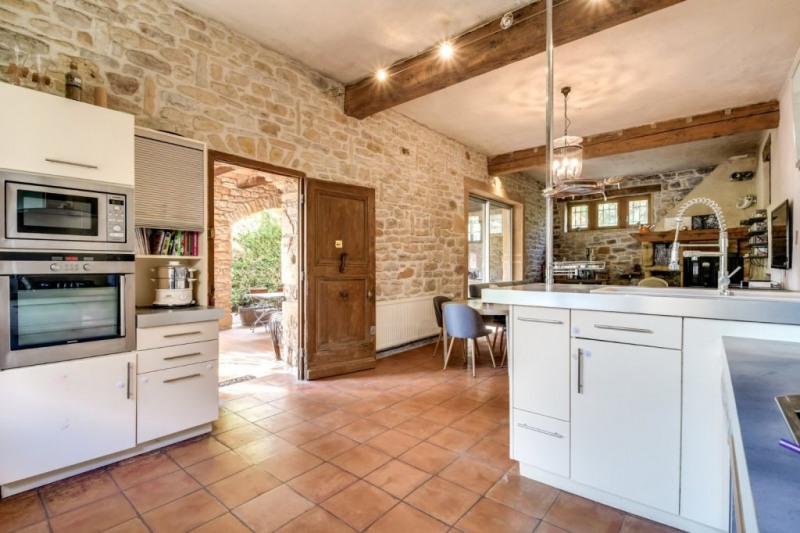 Vente maison / villa Cogny 409000€ - Photo 5