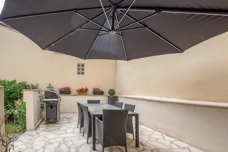 Vente maison / villa Le perreux sur marne 614000€ - Photo 3