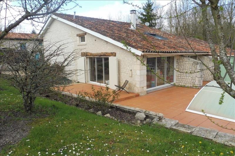 Vente maison / villa St palais du ne 230050€ - Photo 2