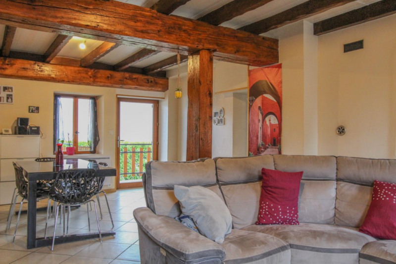 Vente maison / villa La motte servolex 342000€ - Photo 3