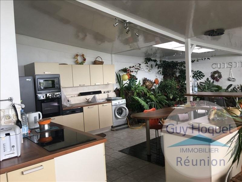 Vente maison / villa Le tampon 363000€ - Photo 7