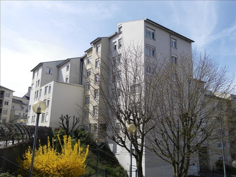 Vente appartement Sannois 184 000€ - Photo 1