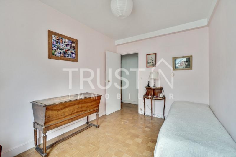 Vente appartement Paris 15ème 731300€ - Photo 7
