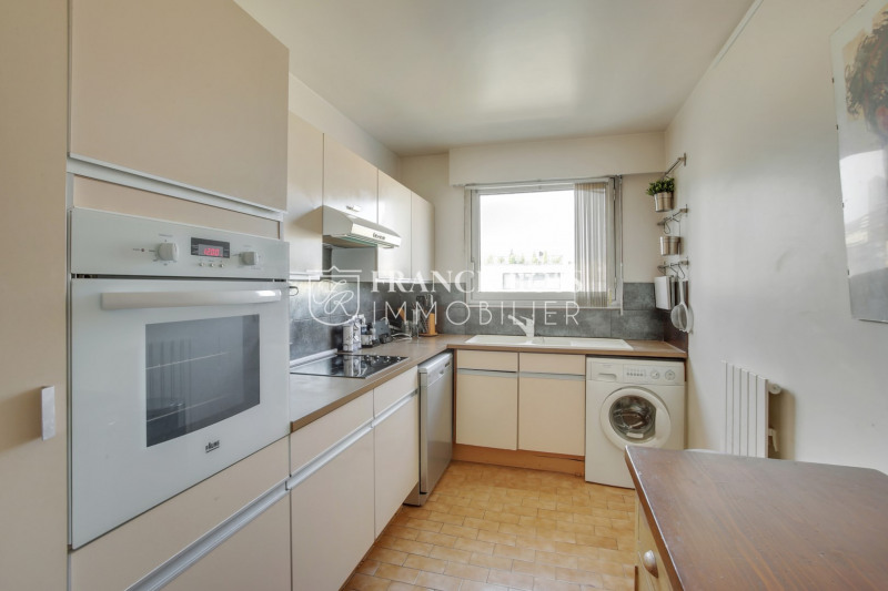 Rental apartment Courbevoie 2 000€ CC - Picture 10