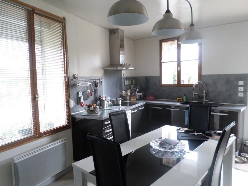 Vente maison / villa Lussac les chateaux 147500€ - Photo 3