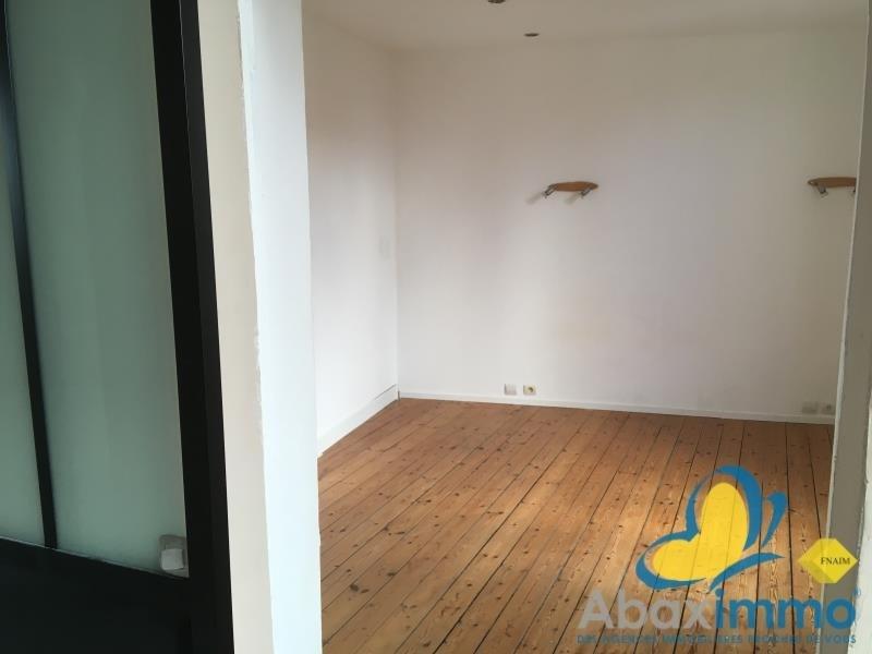 Rental apartment Falaise 430€ CC - Picture 6