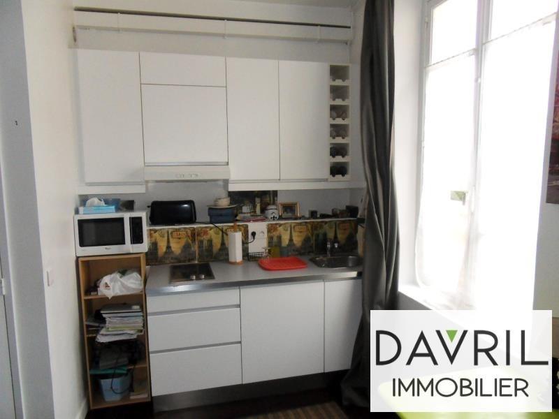 Sale apartment St germain en laye 169600€ - Picture 3