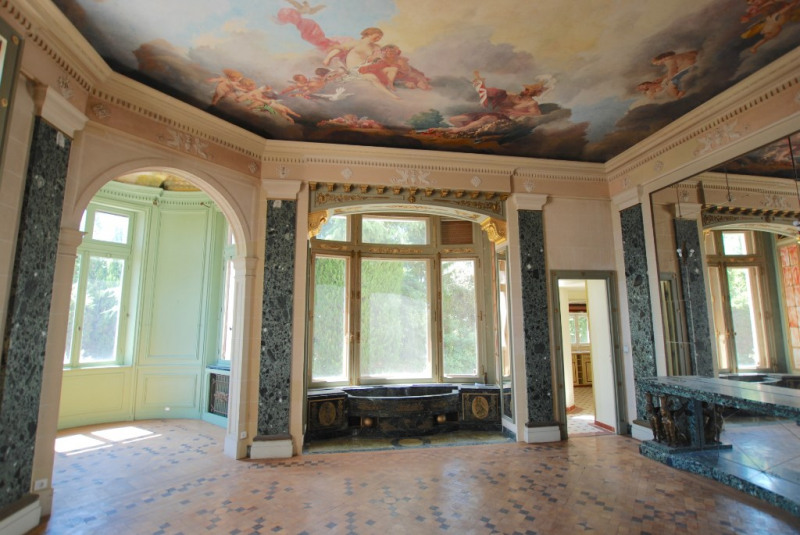 Vente de prestige appartement Nice 1380000€ - Photo 3