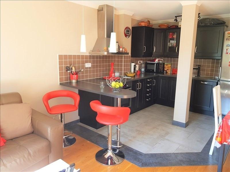 Sale apartment Chatillon 310000€ - Picture 3