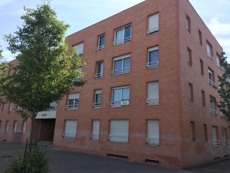 Investment property apartment Courcouronnes 99 900€ - Picture 4