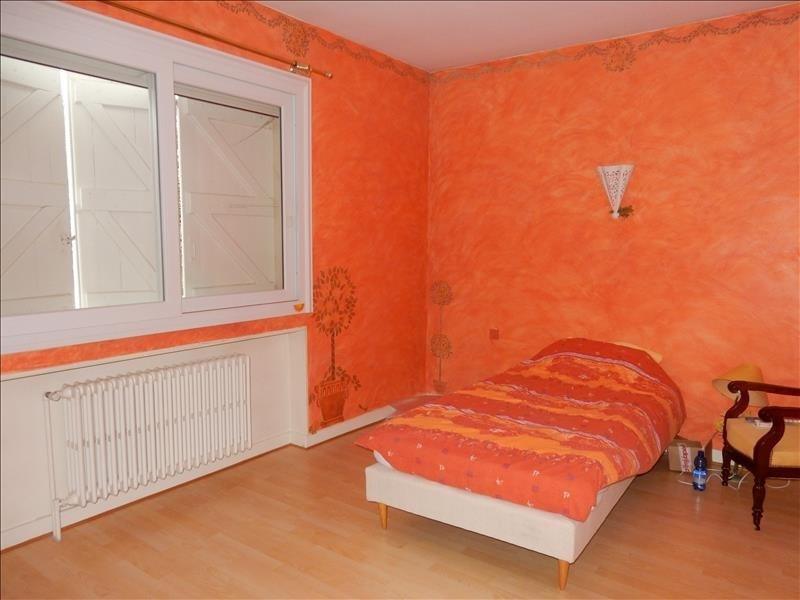 Vente maison / villa St cyr sur le rhone 317000€ - Photo 8