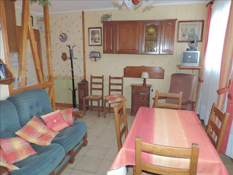 Vente appartement Fort mahon plage 70 600€ - Photo 1