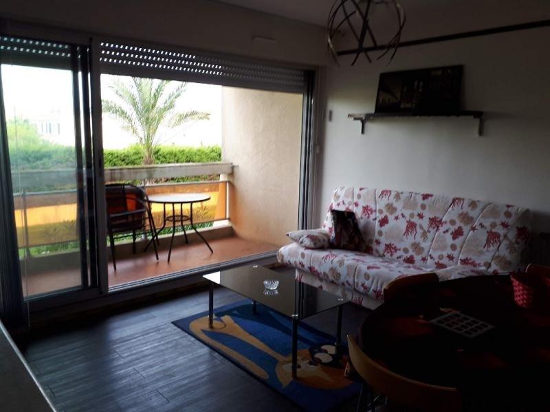 Vente appartement Le grau du roi 105000€ - Photo 3