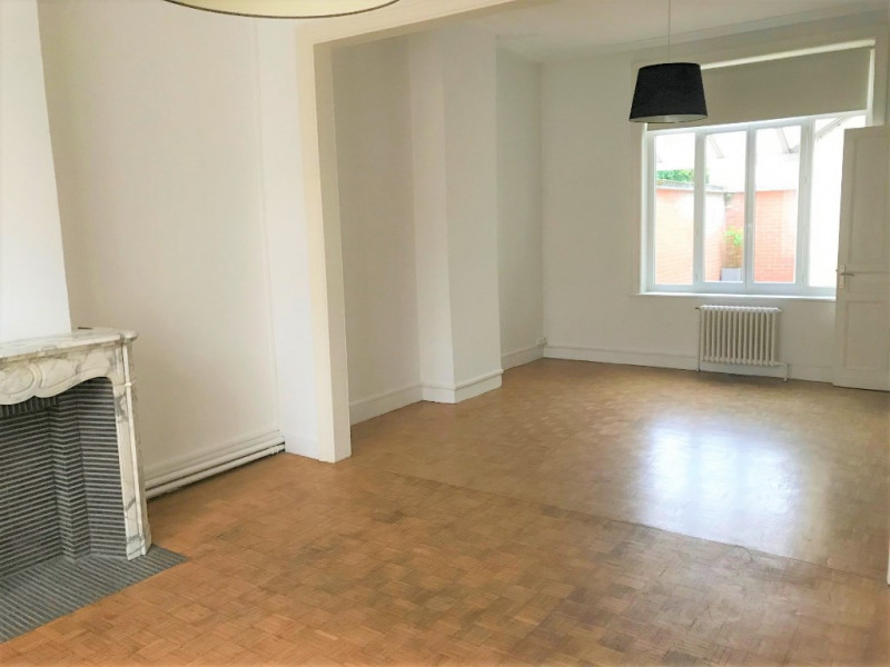 Sale house / villa Armentieres 194000€ - Picture 1