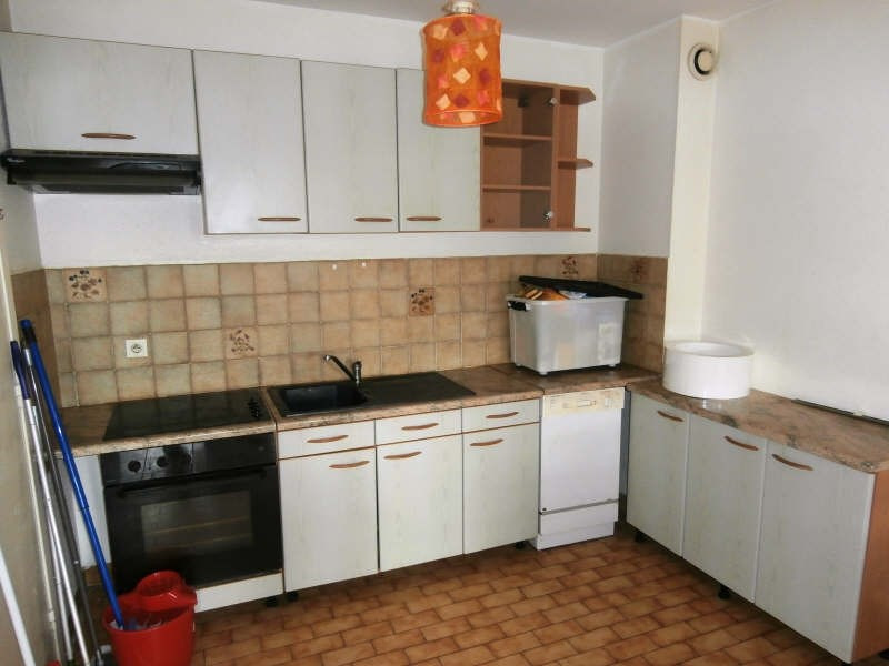 Sale apartment Secteur de mazamet 52 000€ - Picture 3