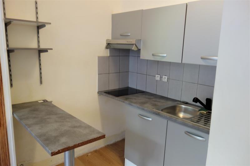 Vente appartement Aubagne 95000€ - Photo 3