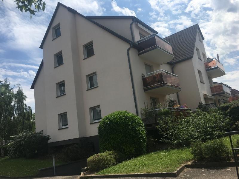 Rental apartment Illkirch graffenstaden 1140€ CC - Picture 6