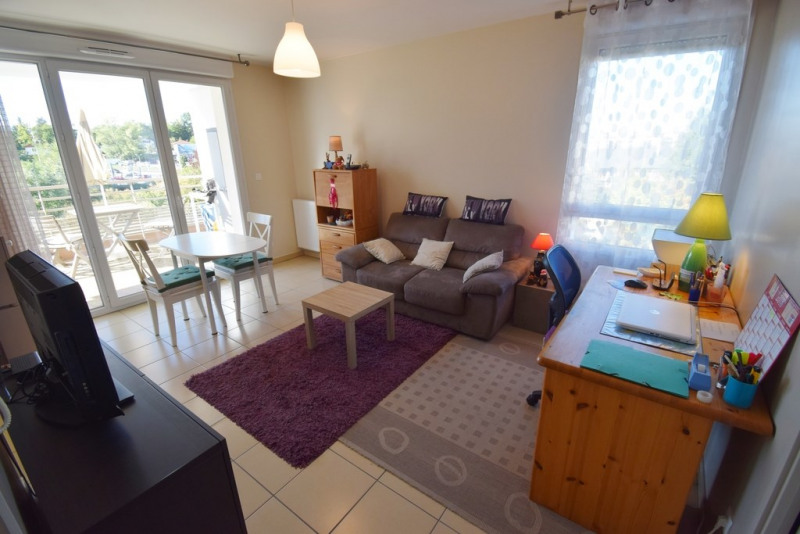Vente appartement Seynod 209 000€ - Photo 3